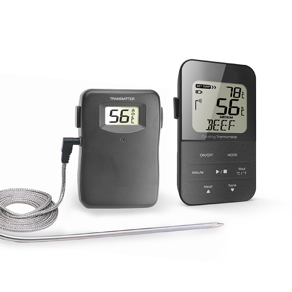 RF Kitchen Thermometer TPR 307
