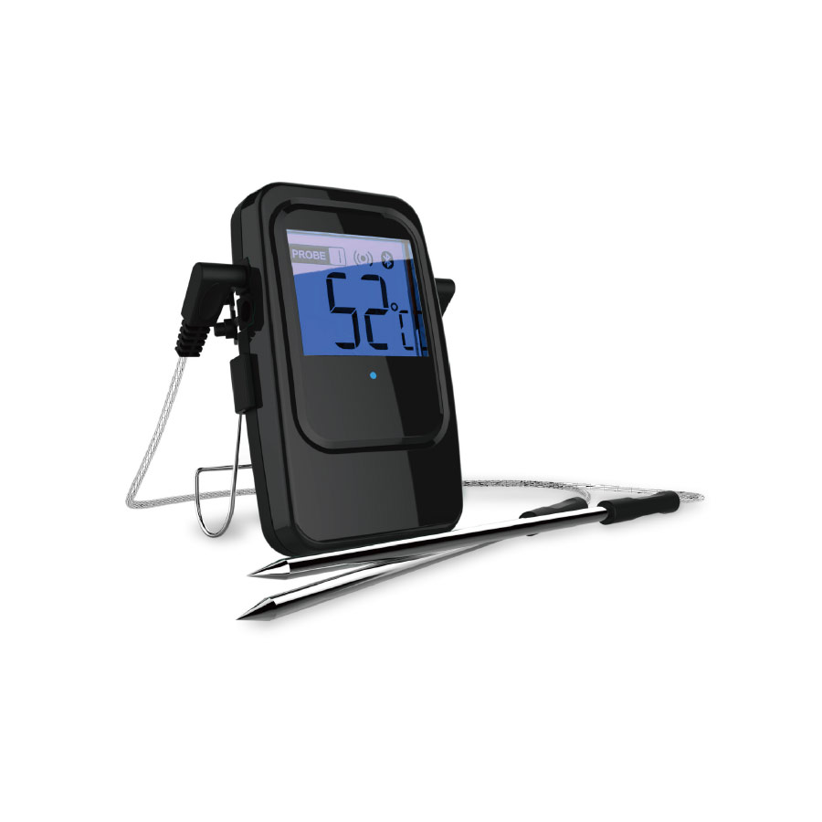 Blutooth Kitchen Thermometer TPR 309
