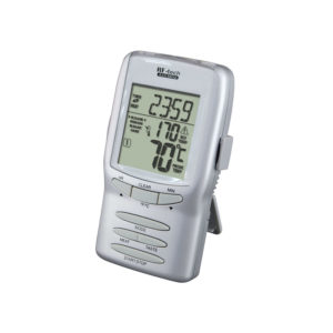 Wireless Thermometer (Radio Frequency)